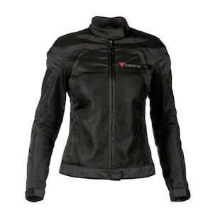 Dainese Women's Air-Flux Textile Jacket (Size 42 Only)