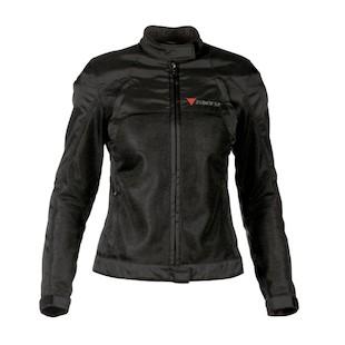 Dainese Women's Air-Flux Textile Jacket
