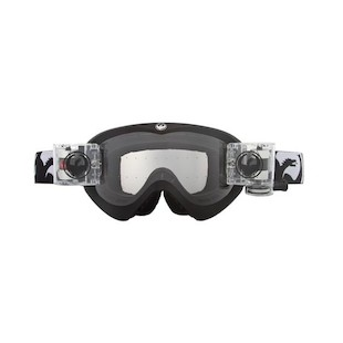 Dragon MDX Rapid Roll Sand Goggles