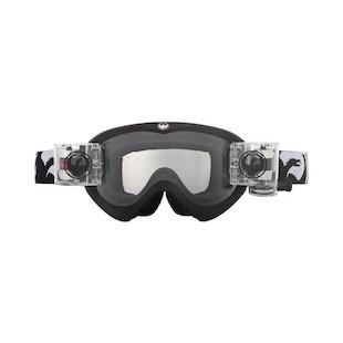 Dragon MDX Rapid Roll Sand Goggles