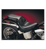Le Pera Maverick Seat For Harley Softail With Standard Tire 2000-2014