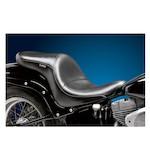 Le Pera Maverick Seat For Harley Softail 1984-1999