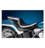 Le Pera Daytona Seat For Harley Softail With 200mm Tire 2006-2015