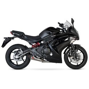 Scorpion Serket Taper Exhaust System Kawasaki Ninja 650 / ER6N 2012-2016