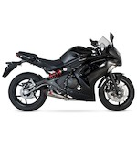 Scorpion Serket Taper Exhaust System Kawasaki Ninja 650 / ER6N 2012-2014