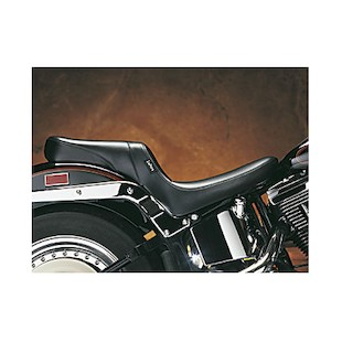 Le Pera Daytona Seat For Harley Softail With Standard Tire 2000-2015