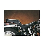 Le Pera Daytona Seat For Harley Softail With Standard Tire 2000-2014