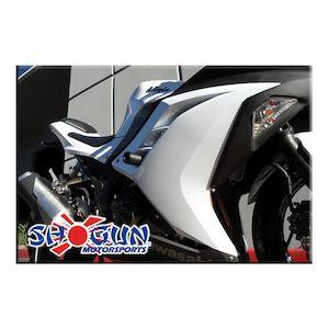 Shogun Frame Sliders Kawasaki Ninja 300 2013-2017