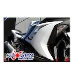 Shogun Frame Sliders Kawasaki Ninja 300 2013-2016