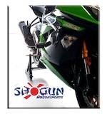 Shogun Frame Sliders Kawasaki ZX6R / ZX636 2013-2016