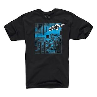 Alpinestars Moto Type Classic T-Shirt