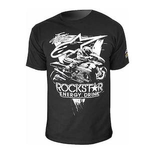 Alpinestars Aggressive T-Shirt