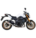 Scorpion Serket Parallel Slip-On Exhaust Yamaha FZ8 2010-2013