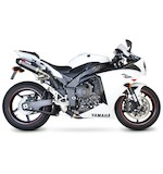 Scorpion Serket Parallel Slip-On Exhaust Yamaha R1 2009-2014