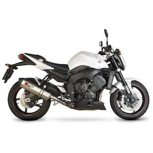 Scorpion Serket Parallel Slip-On Exhaust Yamaha FZ1 2006-2015