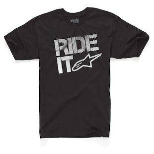 Alpinestars Ride It Tech T-Shirt
