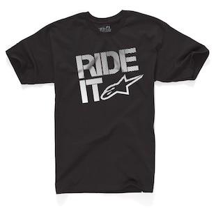 Alpinestars Ride It Tech T-Shirt