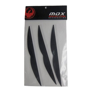 Dragon MDX Rapid Roll Mud Visor