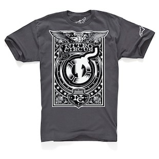 Alpinestars Icon Poster T-Shirt