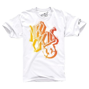 Alpinestars Skewed T-Shirt