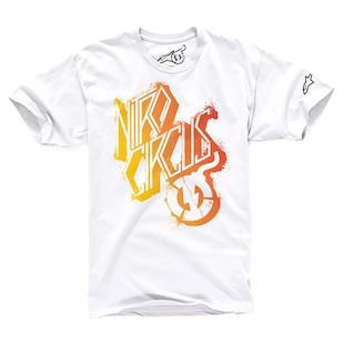 Alpinestars Skewed T-Shirt