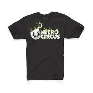 Alpinestars Overheated T-Shirt