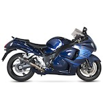 Scorpion RP-1 GP Series Slip-On Exhaust Suzuki Hayabusa GSX1300R 2008-2014