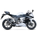 Scorpion RP-1 GP Series Slip-On Exhaust Kawasaki ZX6R / 636 2013