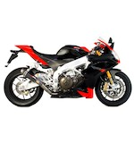 Scorpion RP-1 GP Series Slip-On Exhaust Aprilia RSV4 2009-2014