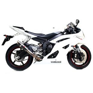 Scorpion RP-1 GP Series Slip-On Exhaust Yamaha R6 2006-2011