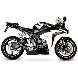 Scorpion RP-1 GP Series Slip-On Exhaust Honda CBR1000RR 2008-2011