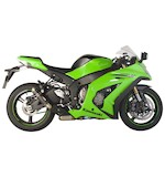 Scorpion RP-1 GP Series Slip-On Exhaust Kawasaki ZX10R 2011-2013