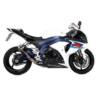 Scorpion RP-1 GP Series Slip-On Exhaust Suzuki GSXR 1000 2009-2011