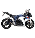 Scorpion RP-1 GP Series Slip-On Exhaust Suzuki GSXR 1000 2009-2011