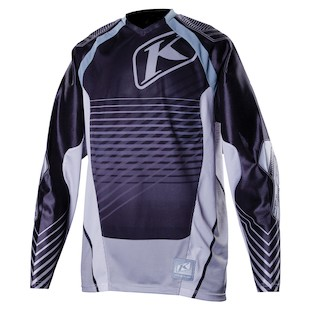 Klim Mojave Jersey (Color: Black / Size: 2XL)