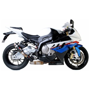 Scorpion RP-1 GP Series Slip-On Exhaust BMW S1000RR 2009-2014