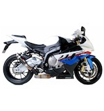Scorpion RP-1 GP Series Slip-On Exhaust BMW S1000RR 2009-2014