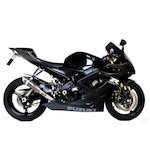 Scorpion RP-1 GP Series Slip-On Exhaust Suzuki GSXR 1000 2005-2006