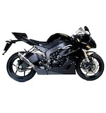 Scorpion RP-1 GP Series Slip-On Exhaust Kawasaki ZX6R 2009-2012