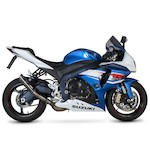 Scorpion RP-1 GP Series Slip-On Exhaust Suzuki GSXR 1000 2012-2015