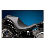 Le Pera Villain Seat For Harley Softail With 200mm Tire 2006-2015