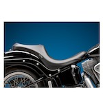 Le Pera Villain Seat For Harley Softail With 200mm Tire 2006-2014