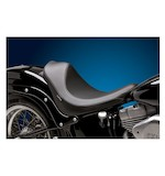 Le Pera Villain Solo Seat For Harley Softail With 200mm Tire 2006-2017