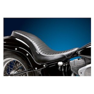 Le Pera Cobra Seat For Harley Softail With 200mm Tire 2006-2016