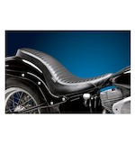 Le Pera Cobra Seat For Harley Softail With 200mm Tire 2006-2015