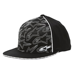 Alpinestars Burnout 210 Hat