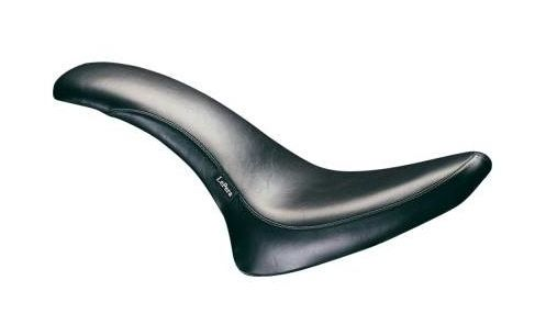 le pera king cobra seat for harley softail 1984 1999