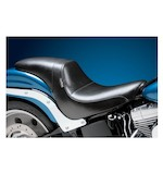 Le Pera Daytona Sport Seat For Harley Softail With 200mm Tire 2006-2016