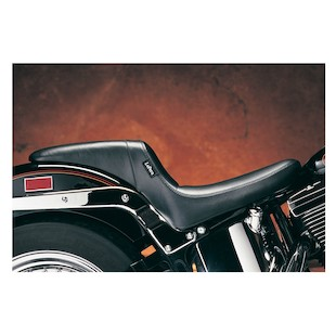 Le Pera Daytona Sport Seat For Harley Softail With Standard Tire 2000-2015