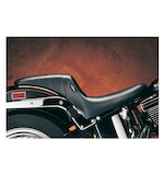 Le Pera Daytona Sport Seat For Harley Softail With Standard Tire 2000-2014